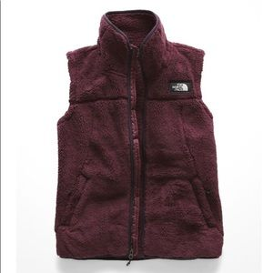 THE NORTH FACE Campshire Vest NWT